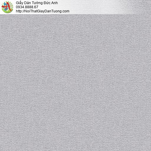 Soho 56146-5, Giấy dán tường đơn giản hiện đại màu xám, giấy đơn sắc một màu không có hoa văn