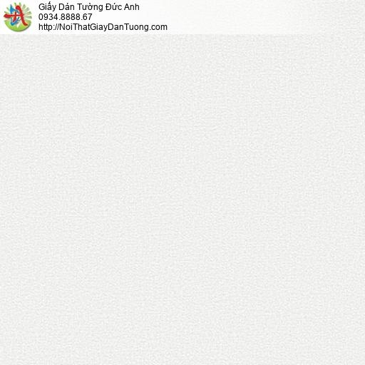 Soho 56147-1, Giấy dán tường một màu đơn giản, giấy dán tường màu trắng 56147-1