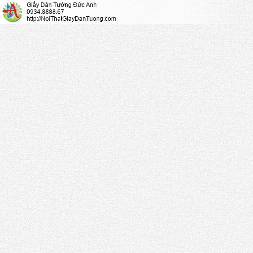 Soho 56148-2, Giấy dán tường hiện đại một màu đơn sắc màu trắng xám