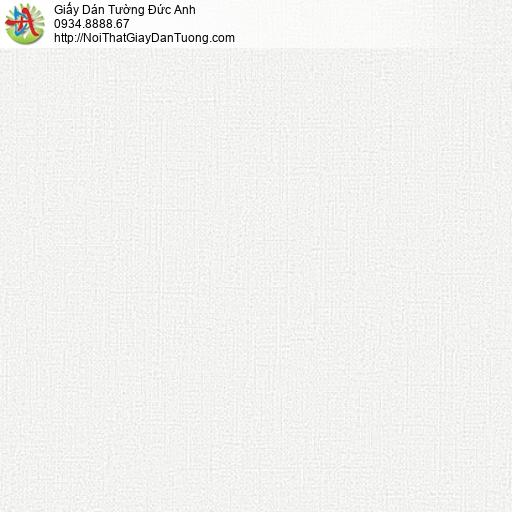 Soho 56149-1, Giấy dán tường trơn màu trắng, giấy đơn giản hiện đại một màu