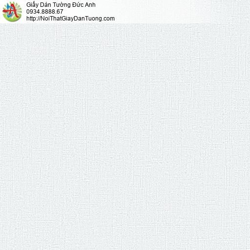 Soho 56149-6, Giấy dán tường gân màu xanh lơ nhạt, giấy trơn một màu