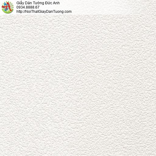 Soho 66000-3, Giấy dán trần màu trắng có kim tuyến gân to dạng tường phun gai