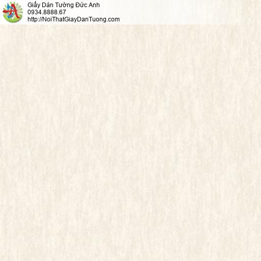 Casabene 2723-1, Giấy dán tường gân màu vàng kem hiện đại