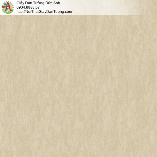 Casabene 2723-2, Giấy dán tường gân đơn giản màu vàng hiện đại