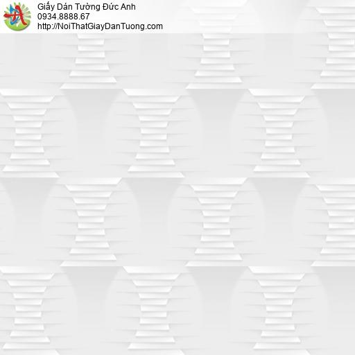 Casabene 2727-1, Giấy dán tường 3D mới 2021, trang trí nhà cũng như cà phê karaoke ...
