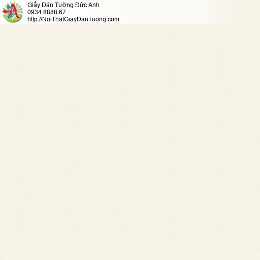 Casabene 2729-3, Giấy dán tường trơn màu vàng kem đẹp