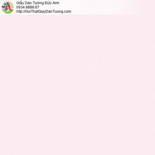 Casabene 2729-5, Giấy dán tường trơn màu hồng, giấy đơn giản một màu hiện đại