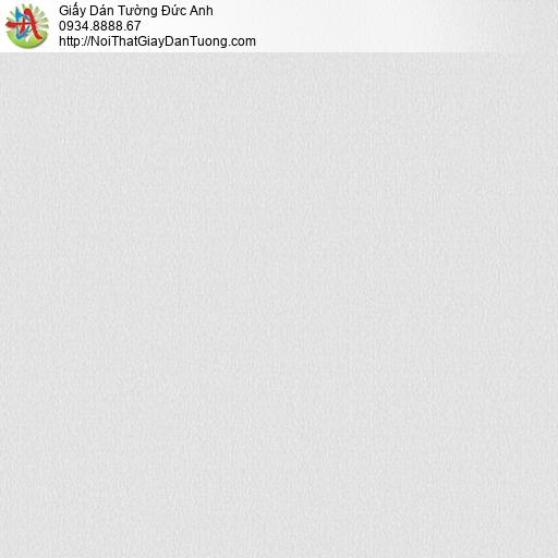 Casabene 2731-3, Giấy dán tường trơn đơn giản một màu xám nhạt