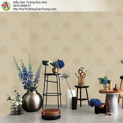 Casabene 2732-3, Giấy dán tường hoa văn họa tiết cổ điển phong cách Châu Âu sang trọng