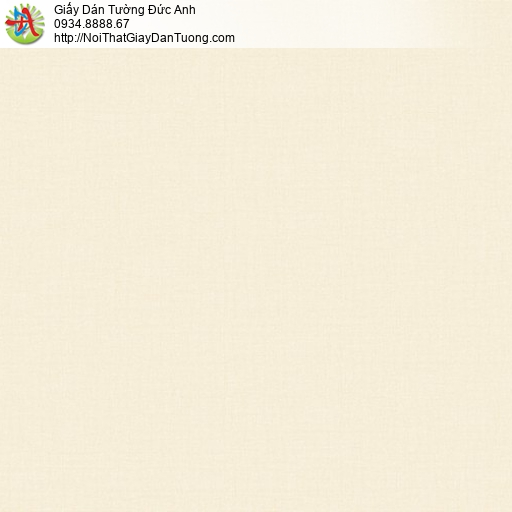 Casabene 2737-3, Giấy dán tường trơn màu vàng nhạt, giấy dán tường mới nhất 2021