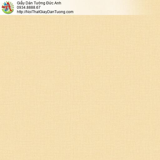 Casabene 2737-4, Giấy dán tường gân trơn đơn giản bình thường màu vàng