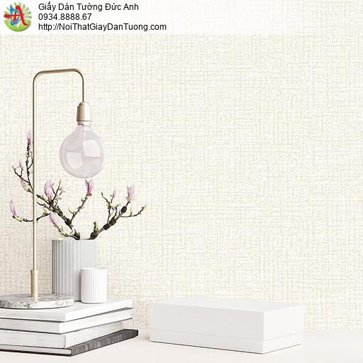 Casabene 2739-2 ,Giấy dán tường dạng gân màu vàng kem giấy đơn giản bình thường