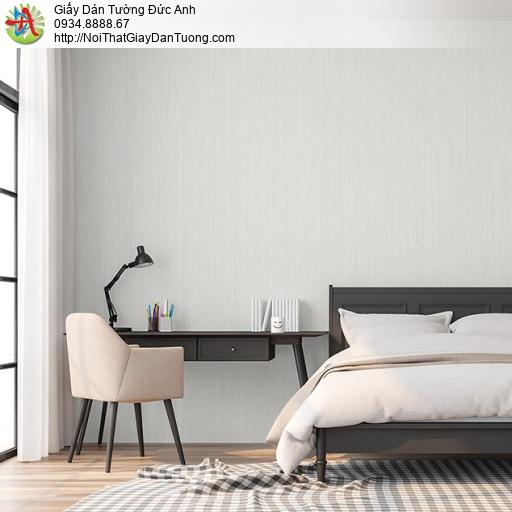 Albany 6818-2, Giấy dán tường sọc nhỏ nhuyễn màu kem đơn giản hiện đại