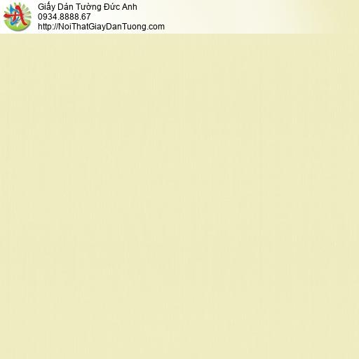 Albany 6822-2, Giấy dán tường đơn giản màu vàng chanh hiện đại một màu