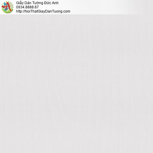 Albany 6822-4, Giấy dán tường hiện đại màu xám nhạt, giấy dán tường đơn giản một màu