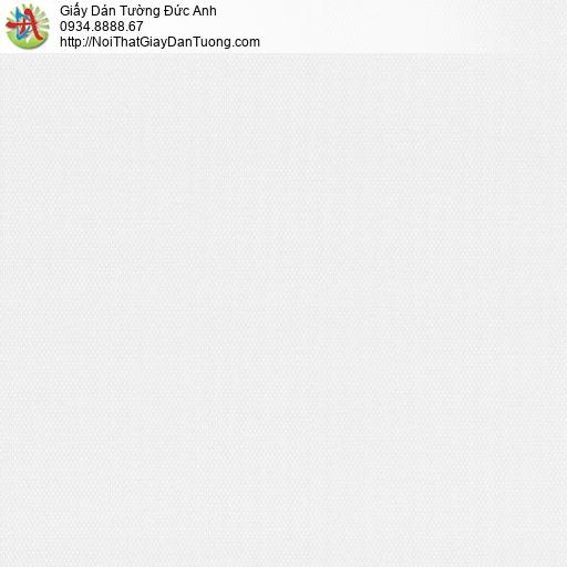 Albany 6823-1, Giấy dán tường hiện đại một màu xám nhạt, giấy gân đơn trơn đơn giản
