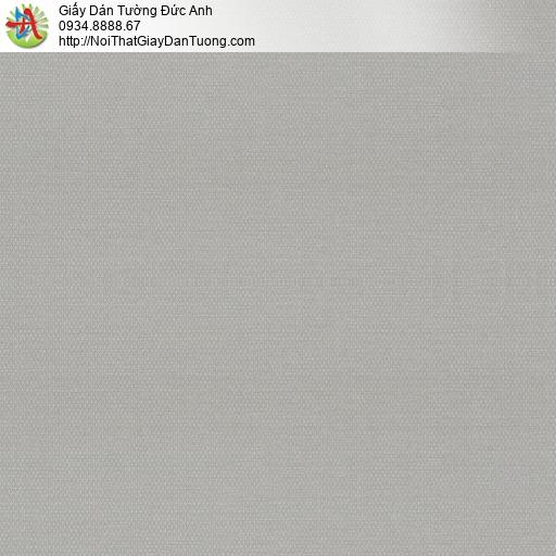 Albany 6823-5, Giấy dán tường hiện đại màu xám, giấy có hoa văn họa tiết ca rô nhỏ