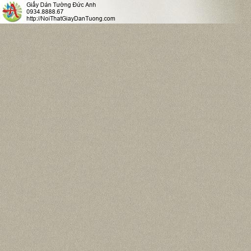 Albany 6824-5, Giấy dán tường màu nâu vàng, giấy gân nhỏ đơn giản một màu